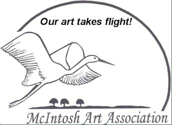 McIntosh Art Association is looking for Art Instructors