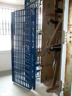 Old Jail Museum   McIntosh Art Association