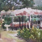Mary O Smith Arbor