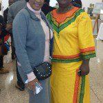 MAA Black History Week 2015