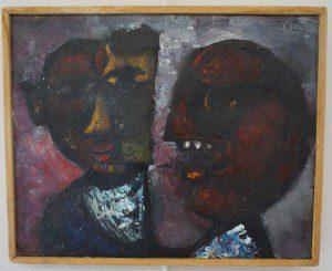 Sytha McKinley Art