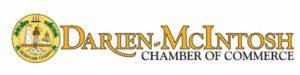 Darien Chamber Logo