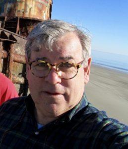 GEORGE NETHERTON, ARTIST
