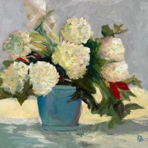 Deanna Brown Hydrangeas