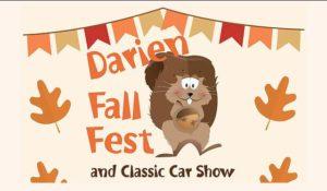 Darien Fall Fest