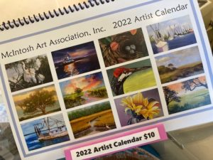MAA Calendar